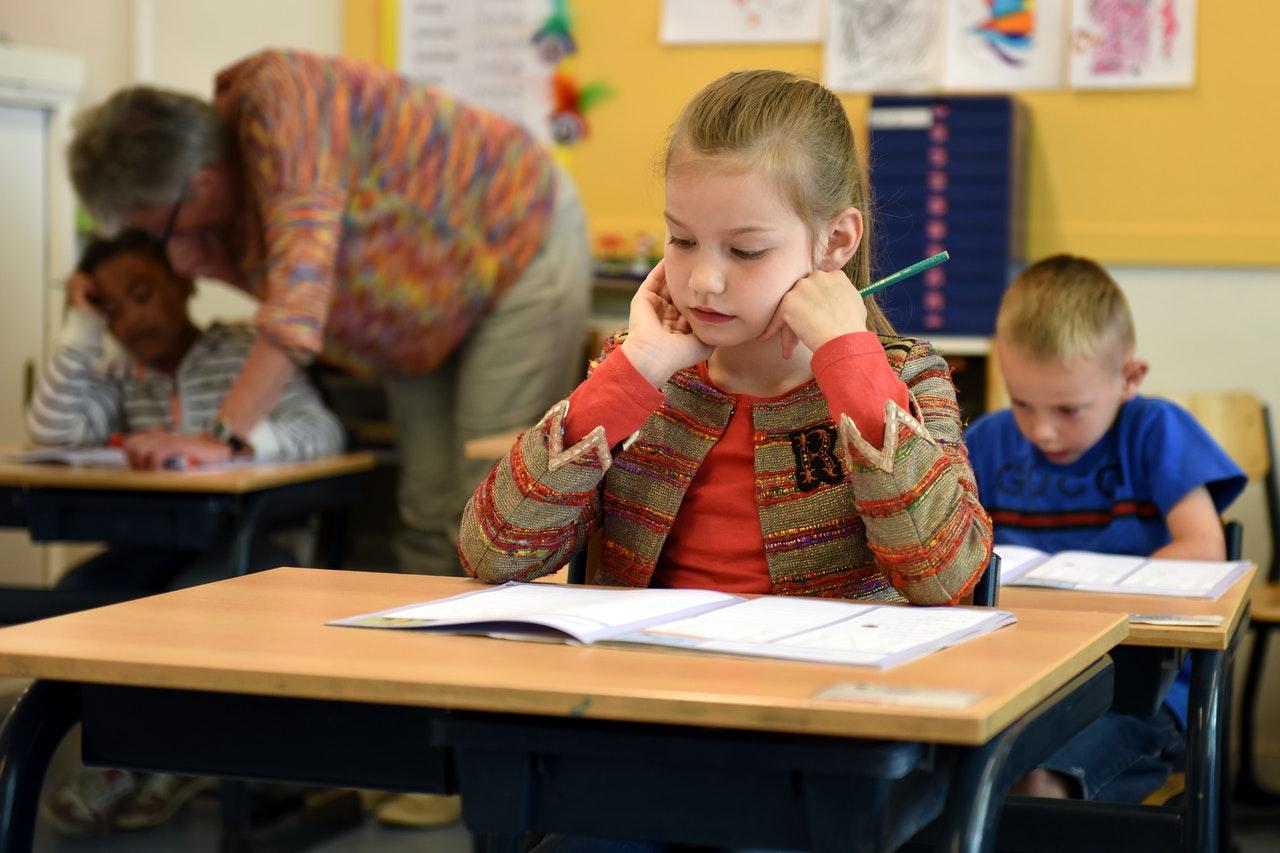 Osnovna šola je najpomembnejša faza otrokovega življenja