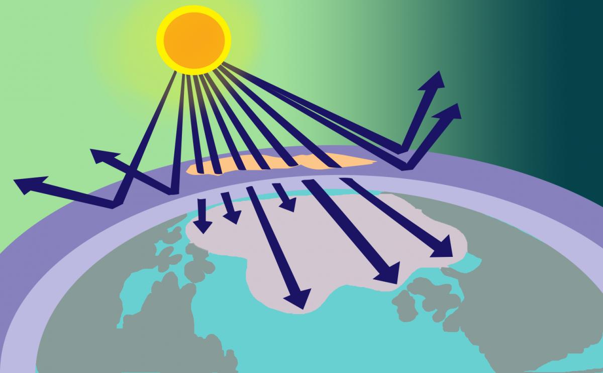 Premalo pomembnosti dajemo zaščiti ozona.
