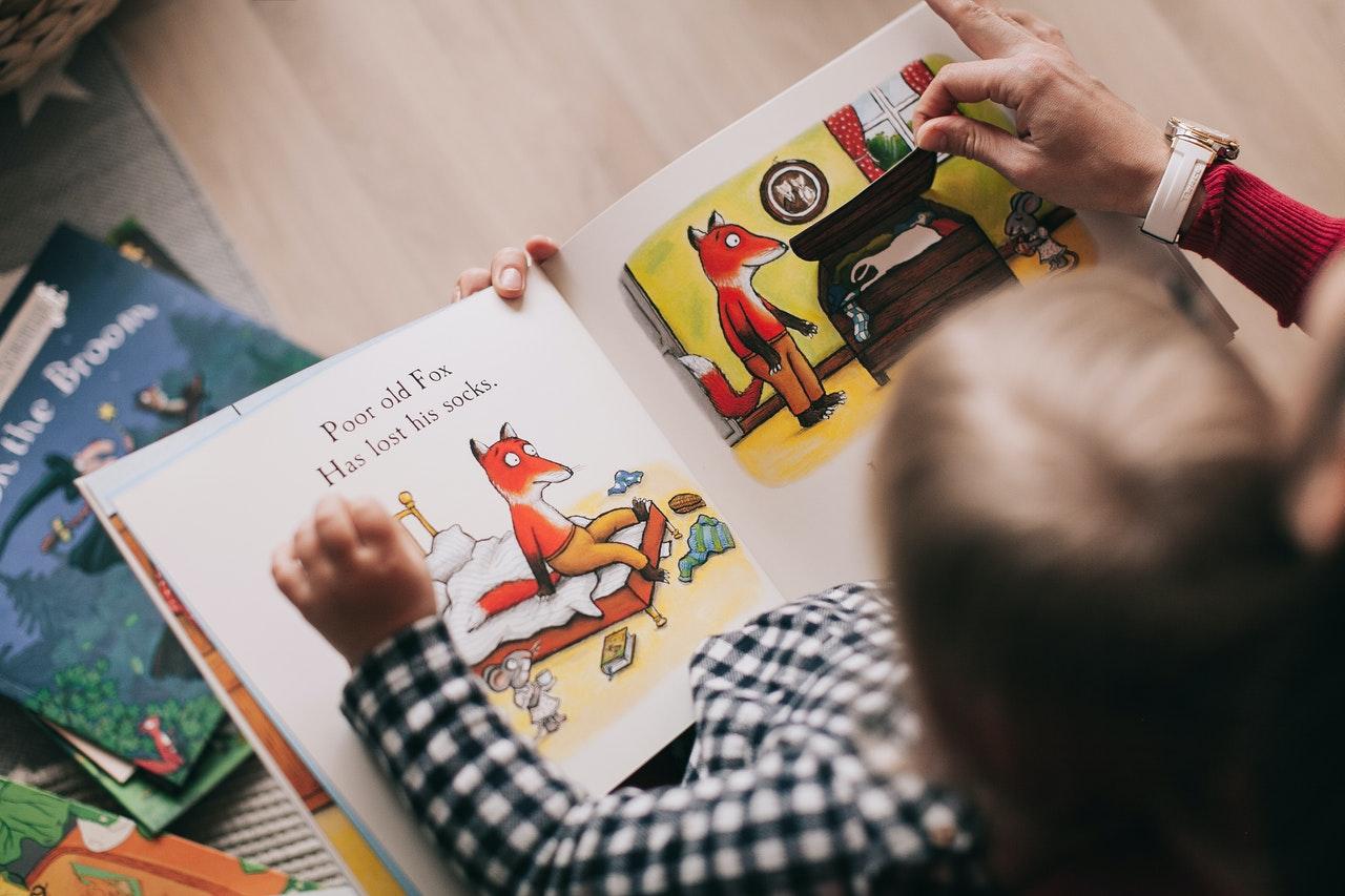 Kako najti osebo za popoldansko varstvo otrok