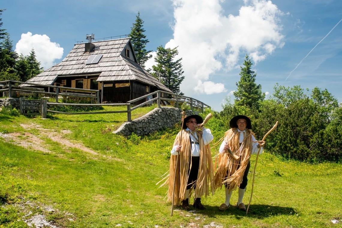 Ruralni turizem je postavljen pred velik izziv.