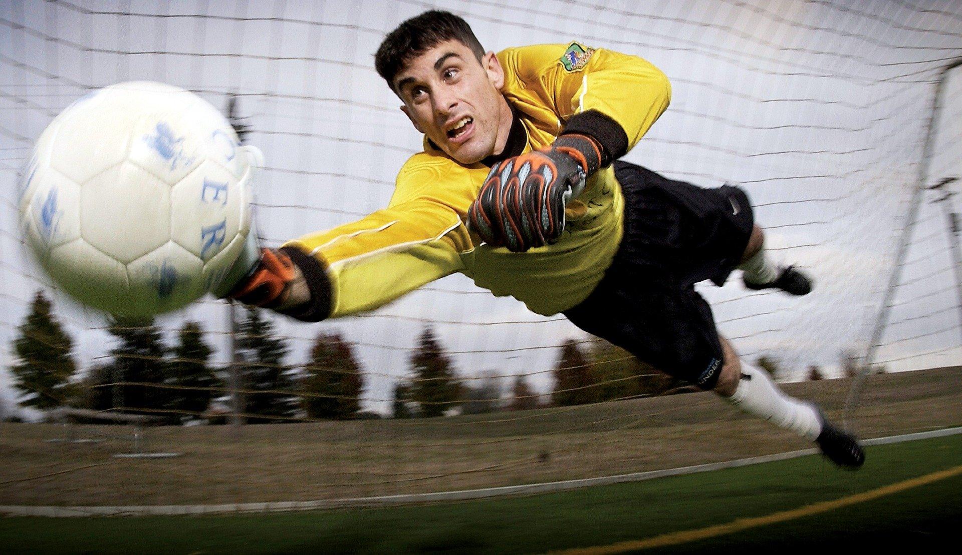 Slovenski nogomet in njegova (ne)profesionalnost