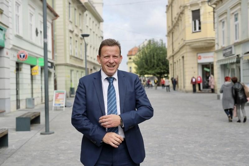 Bojan Šrot: »Županski glas v parlamentu bi preprečil marsikatero neumnost«