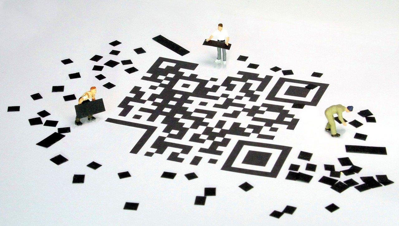 QR kode so danes pomembnejše kot kadarkoli prej
