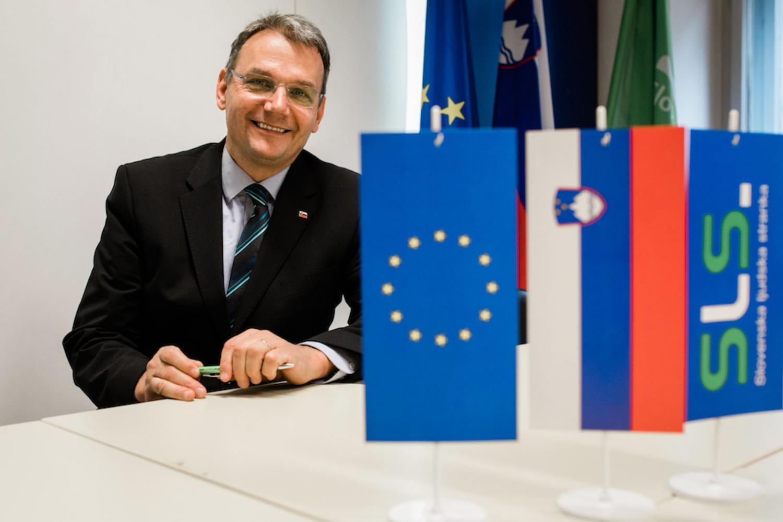 Zakaj je Marjan Podobnik najbolj primeren kandidat za predsednika KGZS