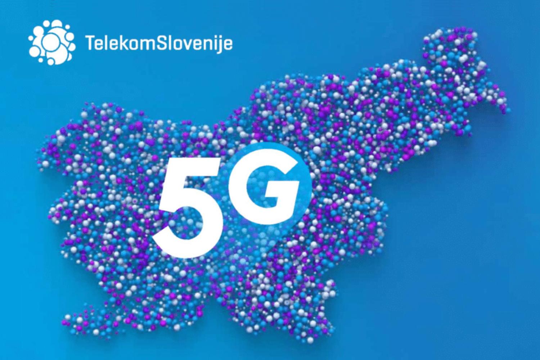 Telekom Slovenije vklopil 5G, naslednji dan uporabniki odrezani od sveta