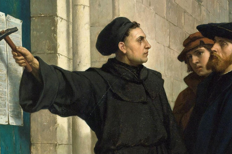 Zakaj praznujemo dan reformacije?