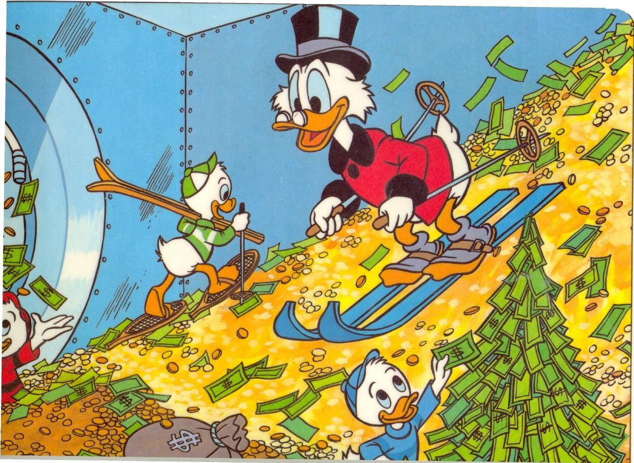 Kdo predstavlja večji problem bogataši ali reveži.