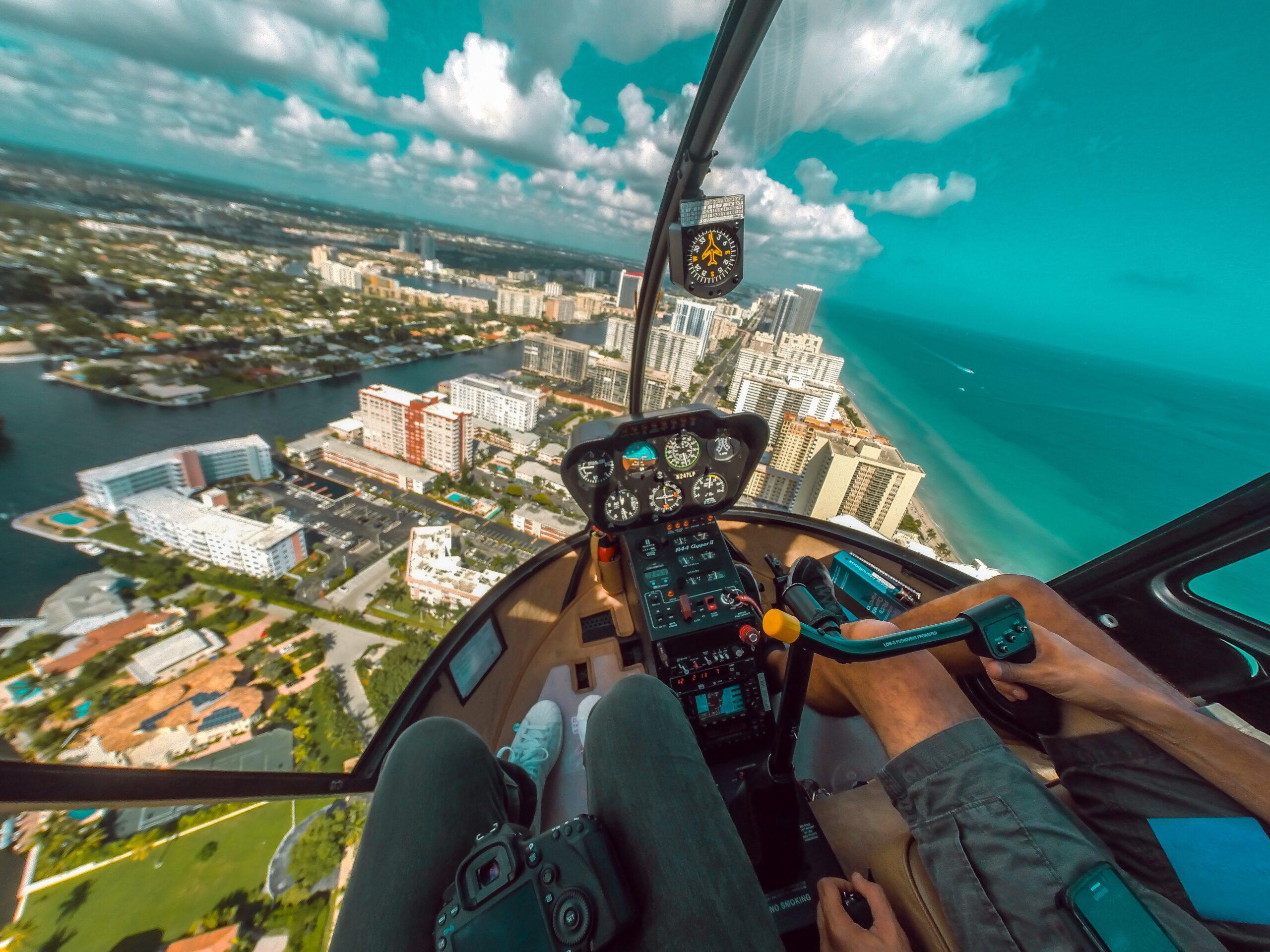 Leteči avtomobili postajajo nova realnost