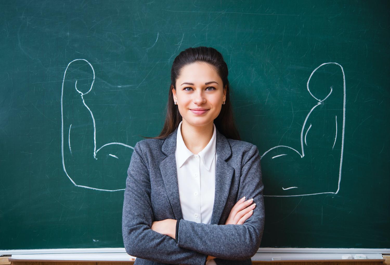 Učitelj in njegova avtoriteta