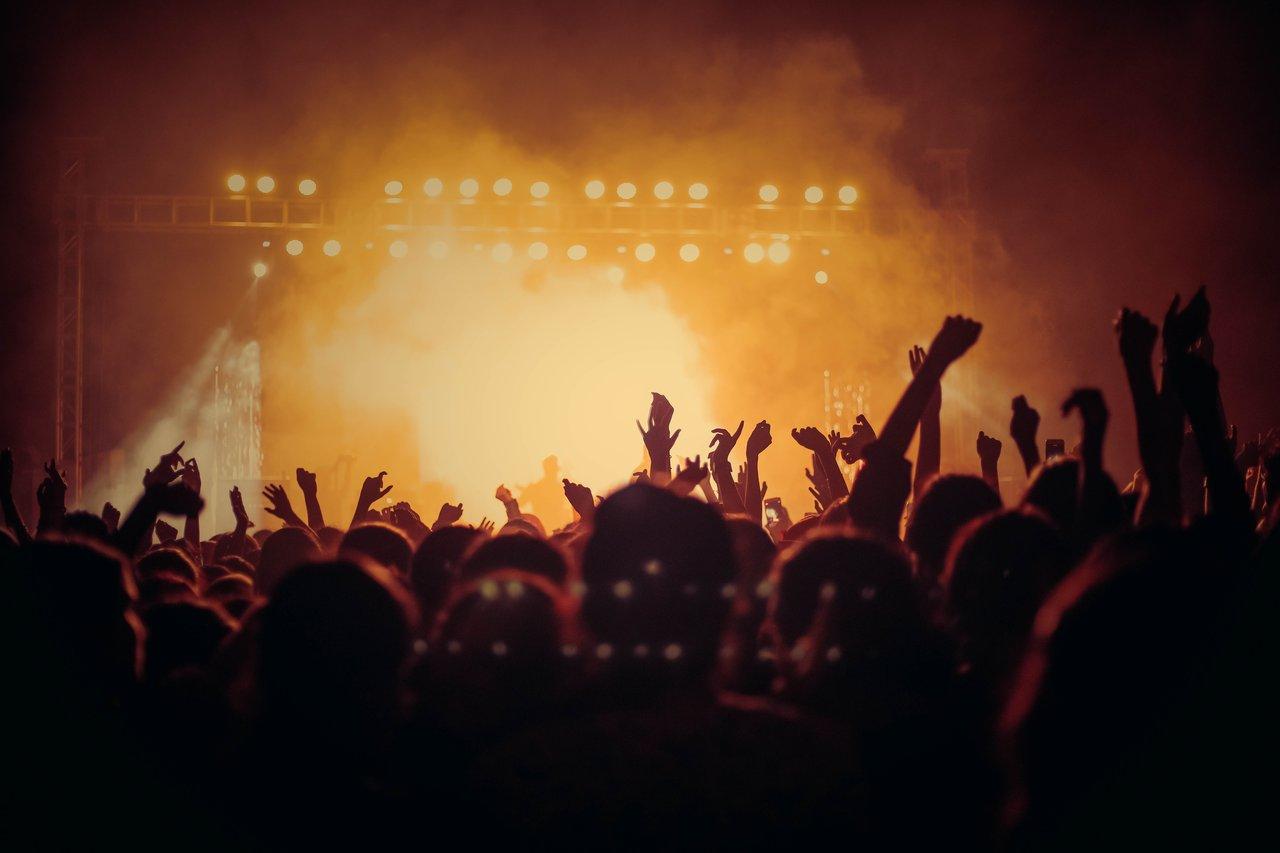 Virtualni koncert si lahko ogleda kdorkoli na svetu.