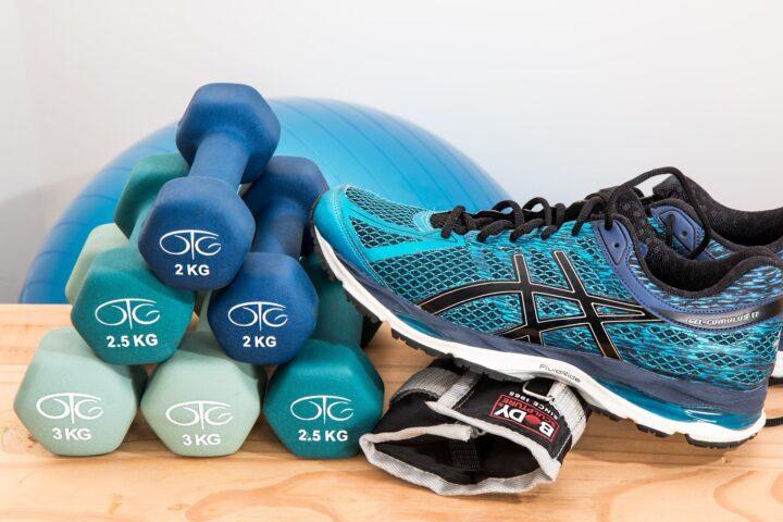 Športne dejavnosti omejene, prav tako nove spremembe pri že sprejetih ukrepih