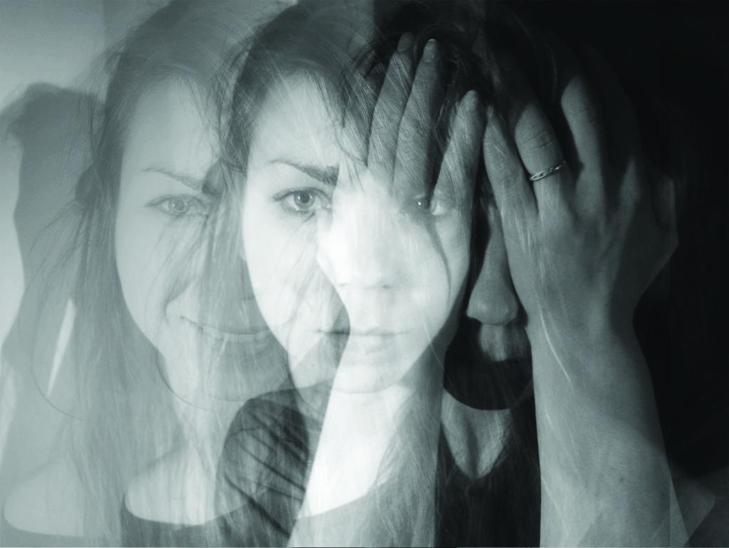 Vzroki za duševne motnje so različni, kot so različne motnje.