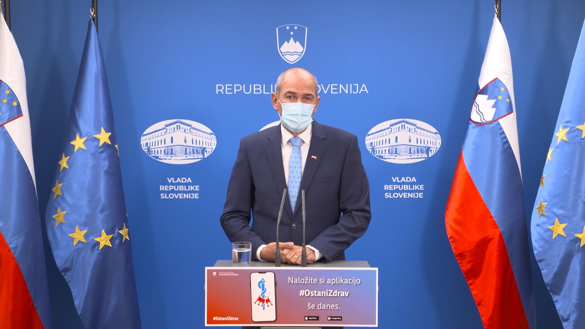 SNAV: za varnost Slovenije je trebe upoštevati ukrepe in aktivirati 37. a člen