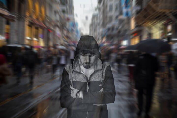 Duševne motnje: izgovor ali rdeči alarm?