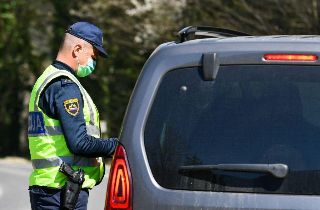 Bo policija končno kaznovala kršitelje ukrepov?