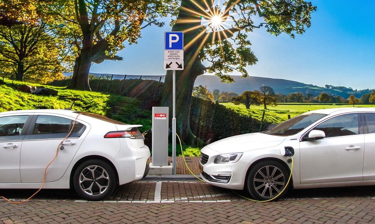 Kako električni avtomobili delujejo?