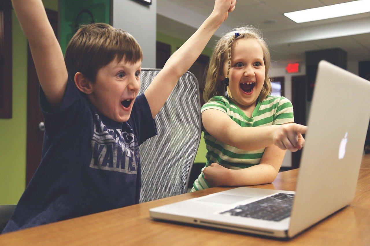 Igre za boljše zdravje otrok, mladostnikov in odraslih