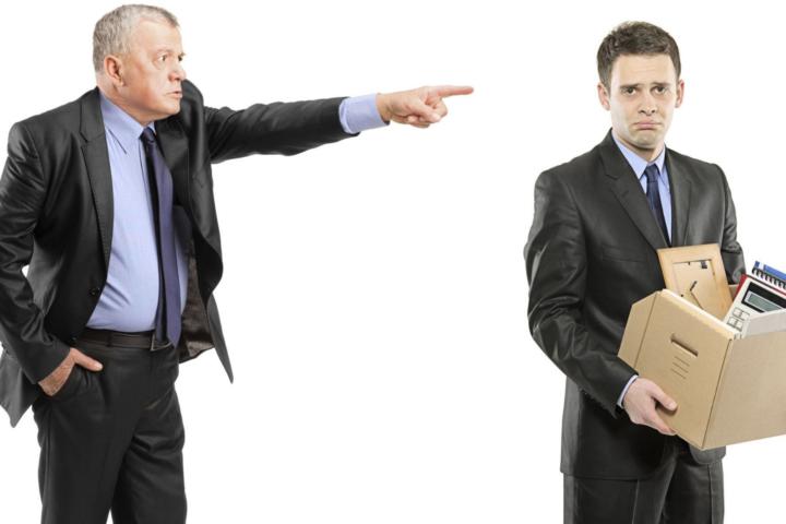 Nesposobnost kot razlog za odpoved delovnega razmerja