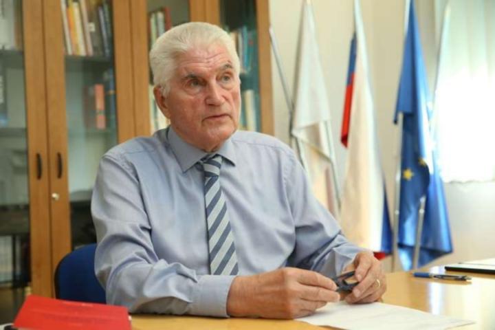 Prof. dr. Ludvik Toplak: Socialno tržna ekonomija, teoretična izhodišča evropskih ljudskih strank
