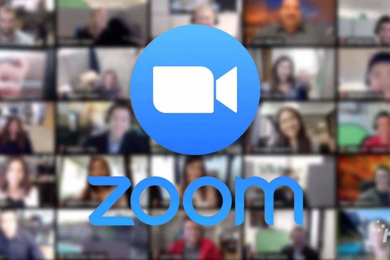 Zoom od A do Ž