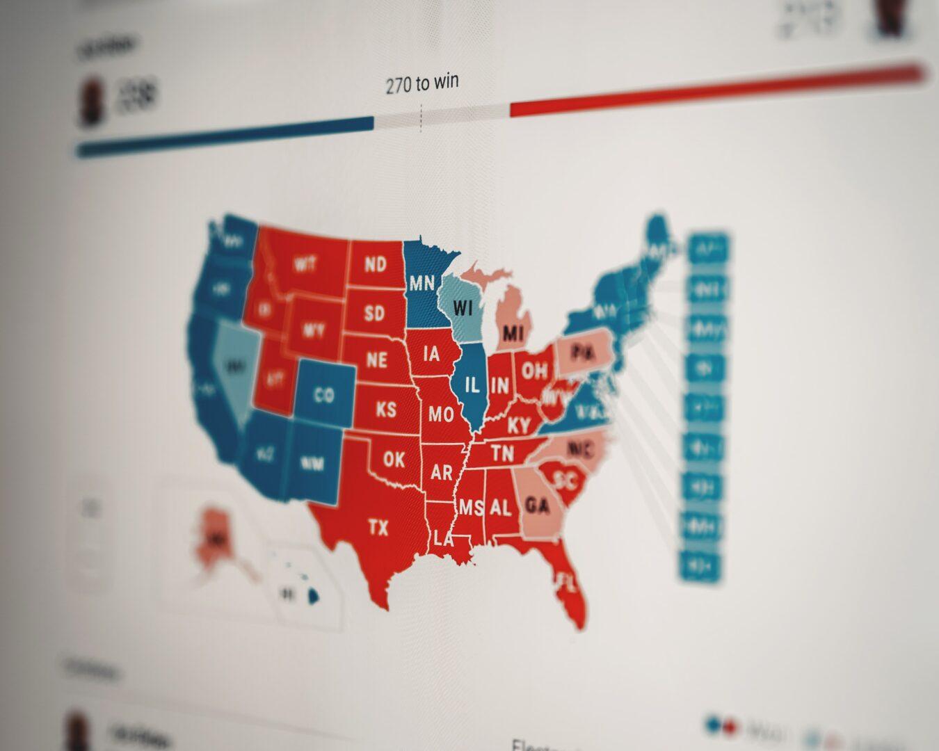 Pandemija bo ena največjih izzivov prihodnje ameriške administracije, je v sporočilu za javnost še zapisal Biden
