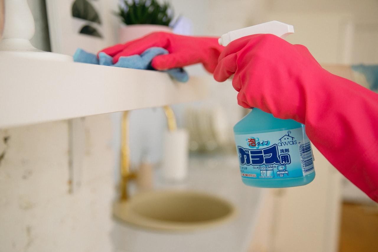 Devet razlogov zakaj izbrati okolju prijazna naravna čistila