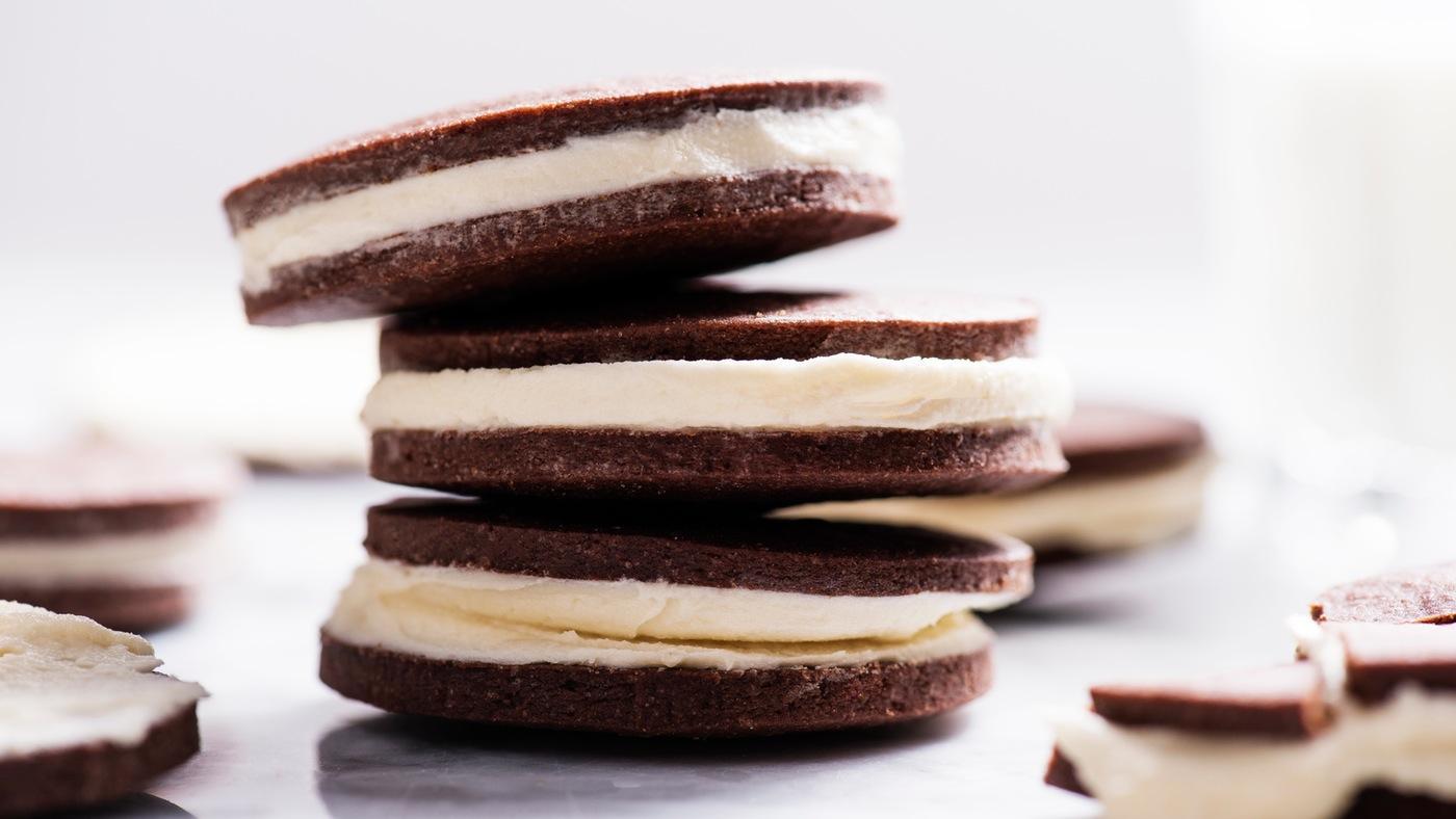 Iz domače kuhinje: piškotki brez glutena