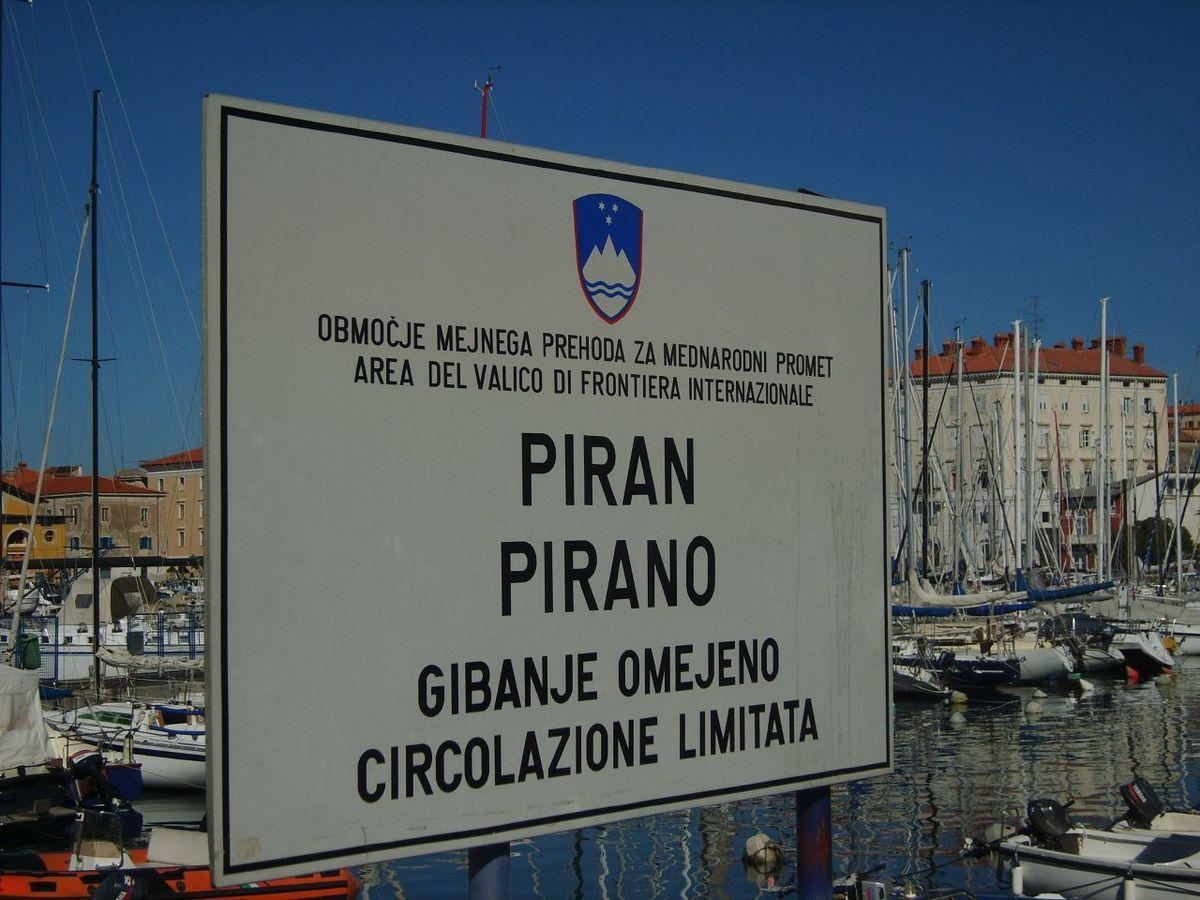 Italijani so pri nas dobili nekaj privilegijev, a ti privilegiji niso bili vzajemni.