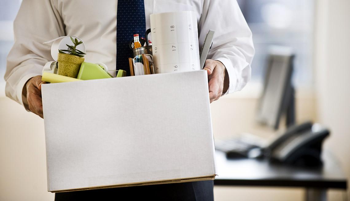 Zaradi objave na socialnem omrežju lahko ostanete brez zaposlitve