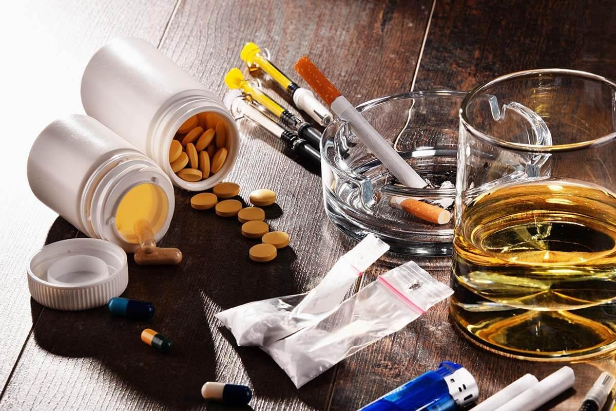 Svetovni dan boja proti odvisnosti: covid kriza je za odvisnike lahko pogubna