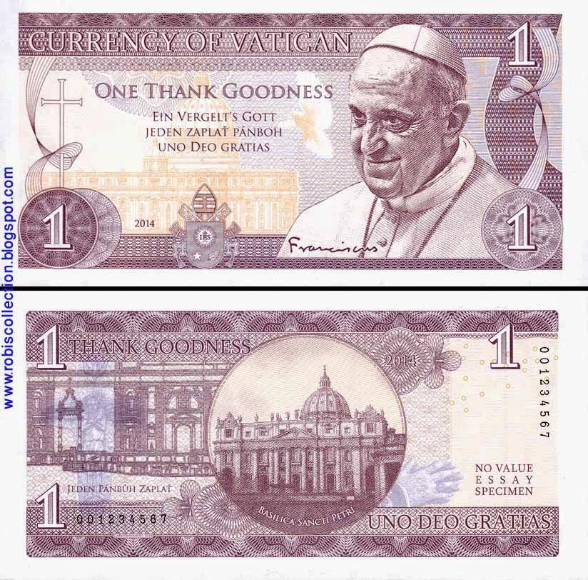 Problem cerkvenega denarja je večplasten.