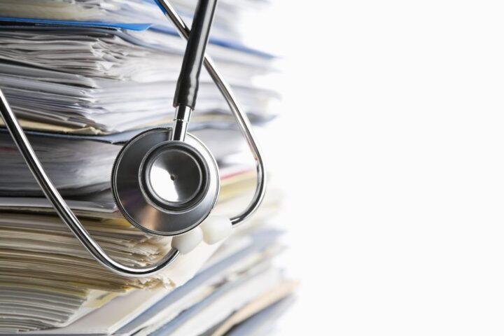 Je moj zdravstveni karton res moj?