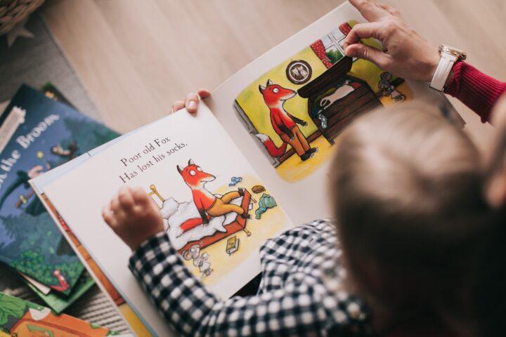 Zakaj, kaj in na kak način brati – za bralce in nebralce