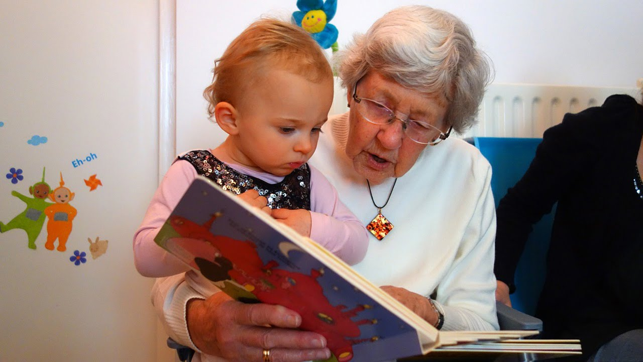 Z branjem do boljših učnih sposobnosti in spomina.