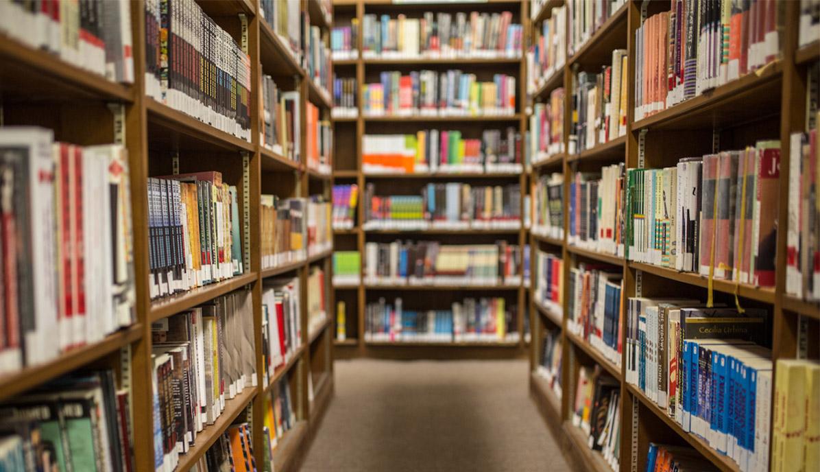 Knjige in zgodbe iz njih so večne.