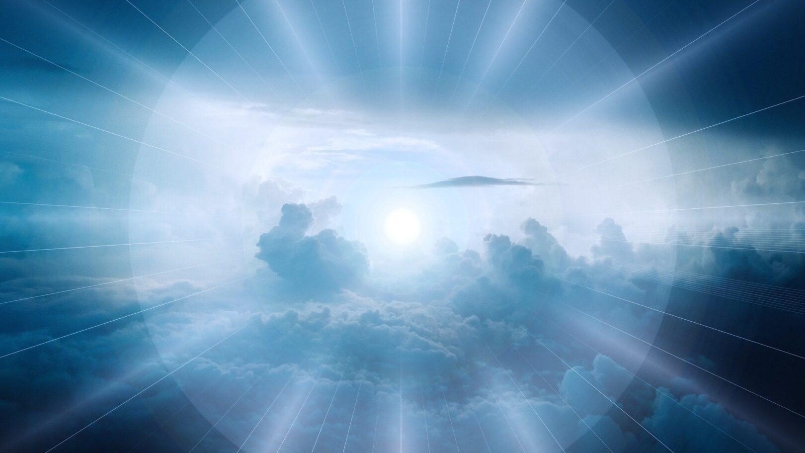 S pomočjo meditacije se lahko pogovorimo z umrlim.