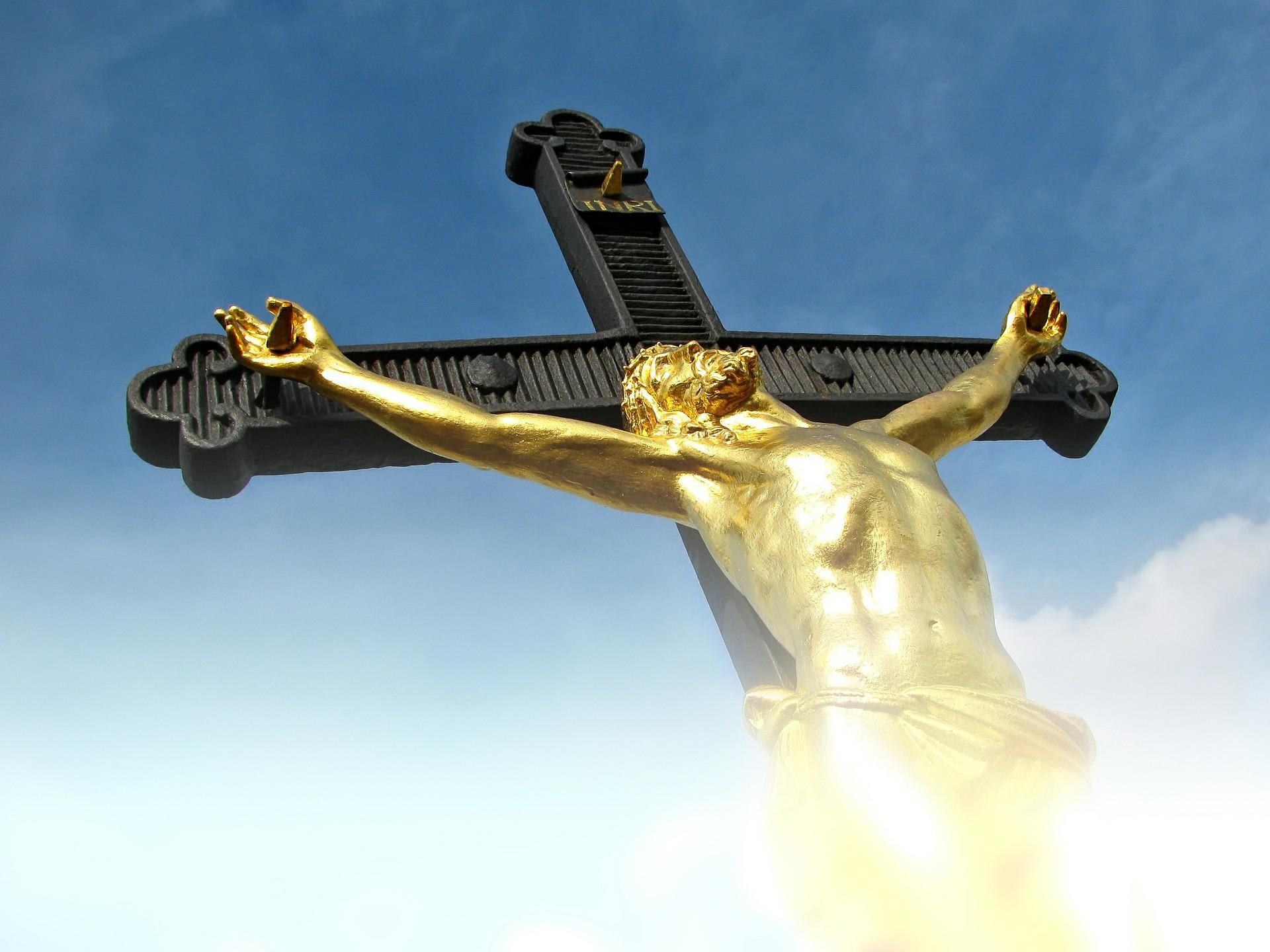 Kaj je krščanska meditacija?