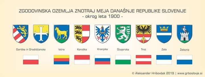 Smo pozabili Zedinjeno Slovenijo?