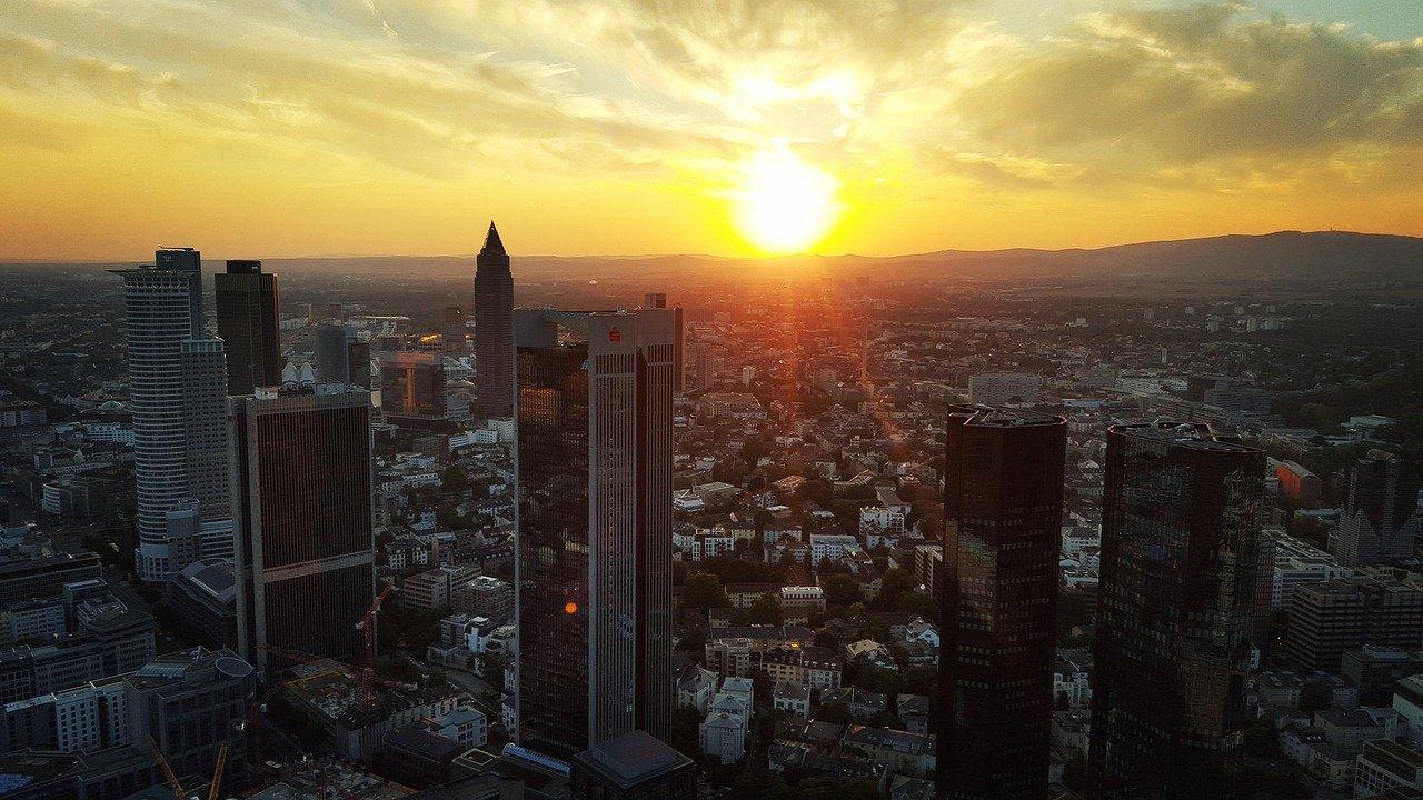 Globalno gospodarstvo se postavlja na noge