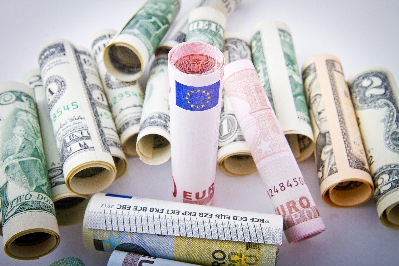 Na Banki Slovenije menijo, da imajo centralne banke še dovolj manevrskega prostora za odziv na koronsko krizo.