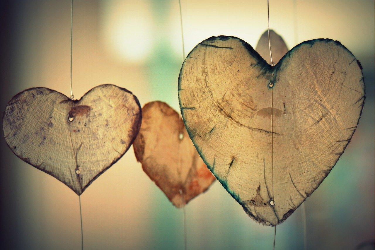 Zgodba za lepši dan: Kahlil Gibran – O ljubezni