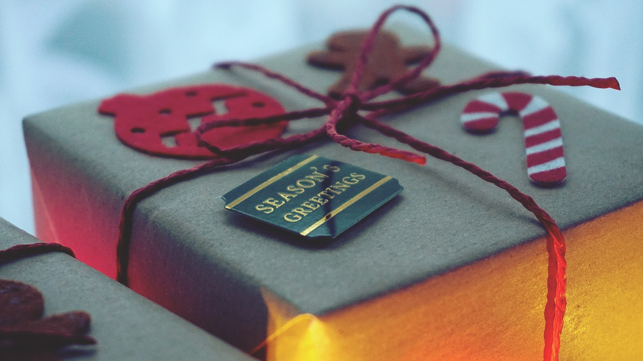 13 idej za božična darila s katerimi boste naredili čudovit vtis na taščo