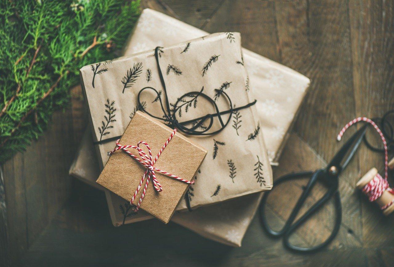 Zakaj so darila tako pomembna? Psihologija obdarovanja