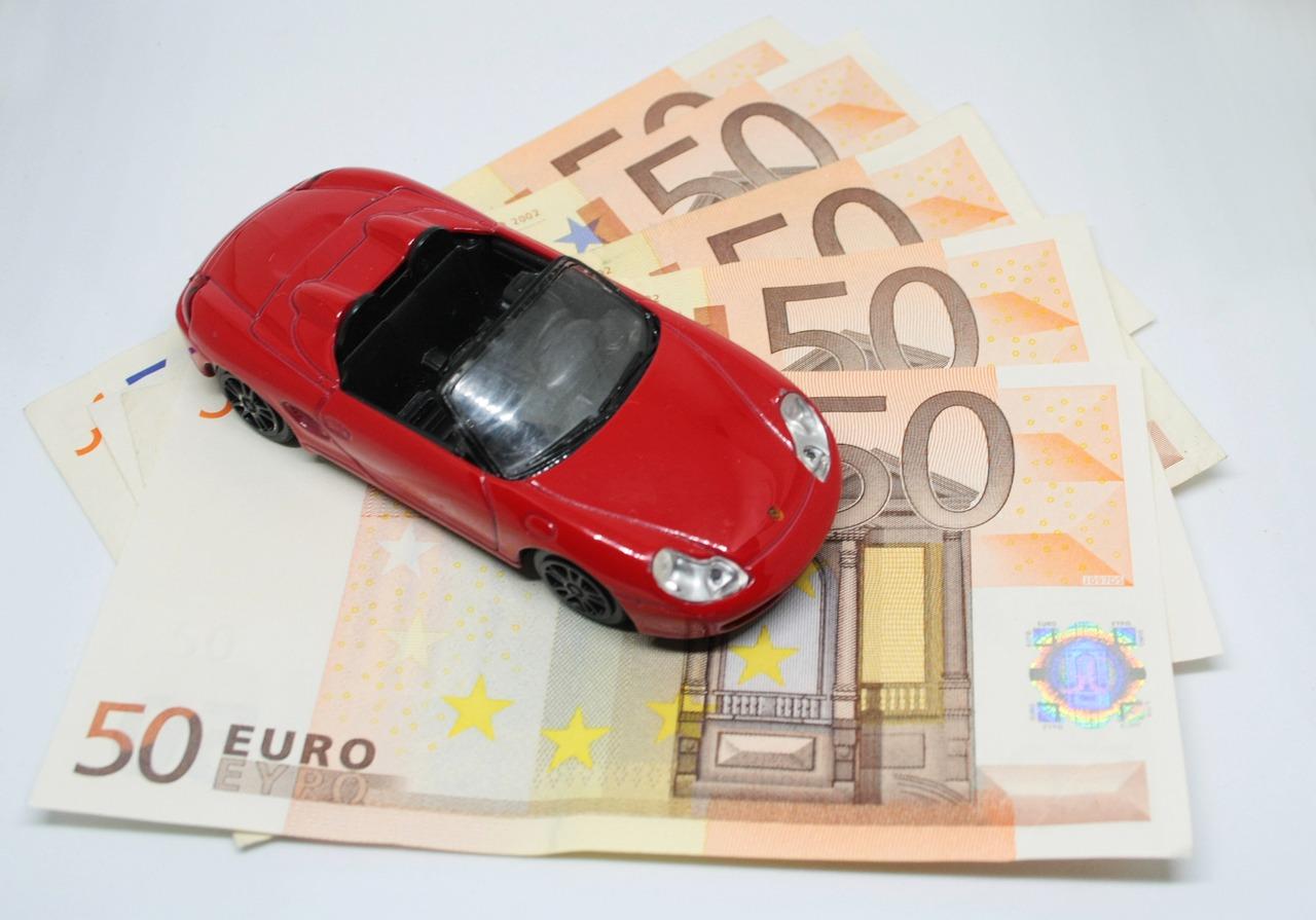 Dodatno zavarovanje za avto.