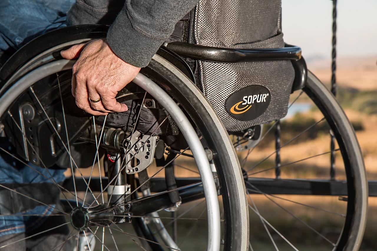 Dolgotrajno dodatno zavarovanje za invalidnost.