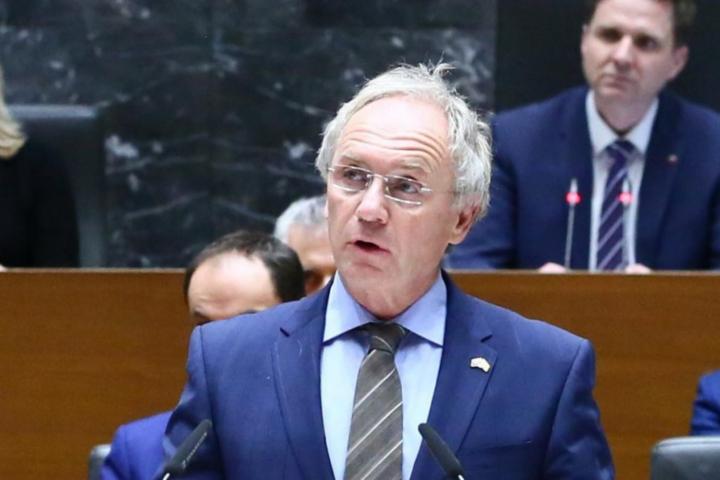 Aleš Hojs: »Gre zgolj za politično nagajanje«