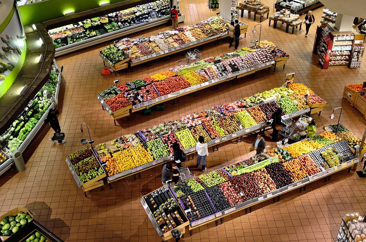 Lokalna samooskrba ima v kombinaciji s trgovinskim sistemom številne koristi.