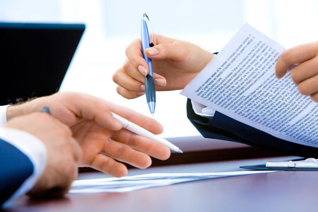 Pogodba o zaposlitvi je lahko predčasno prekinjena.