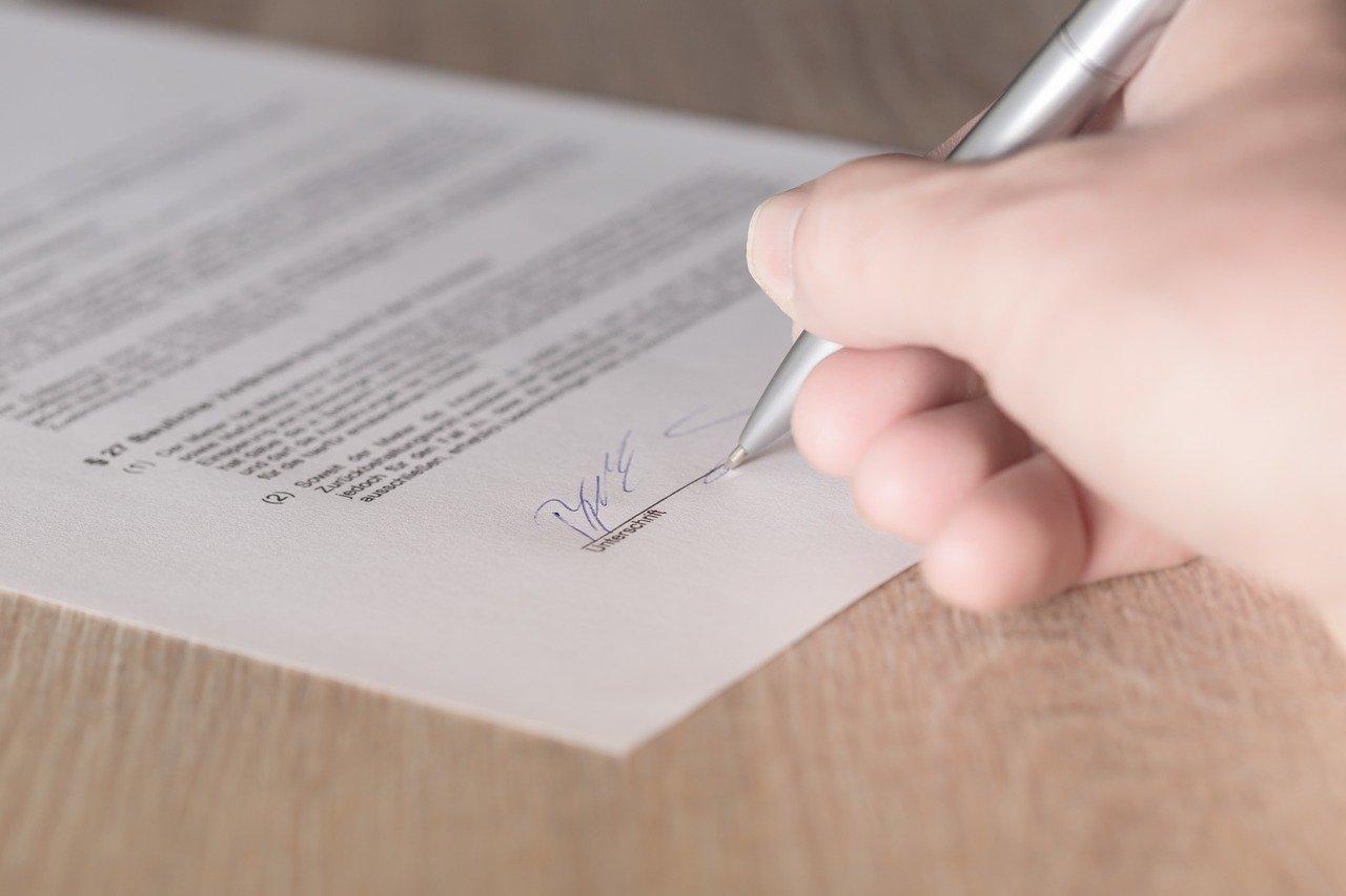 Pogodba o zaposlitvi – pet najpogostejši vprašanj
