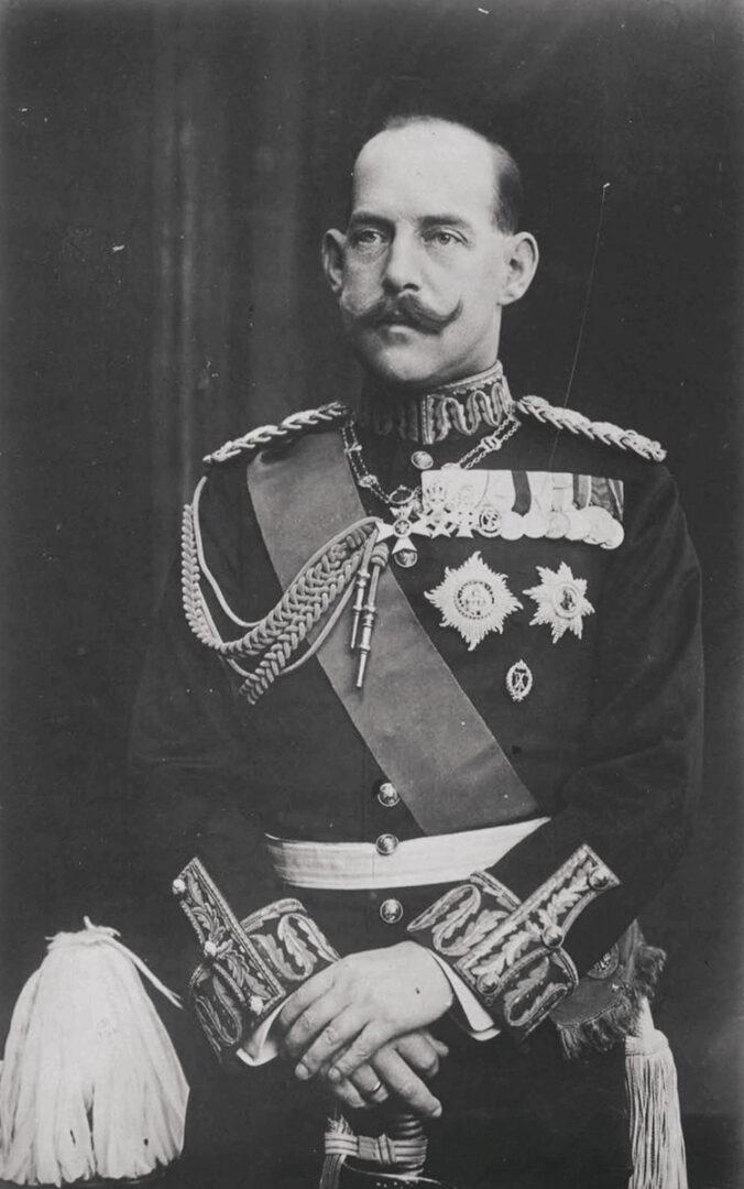 Druga vladavina grškega kralja Konstantina I. je trajala od 19. 12. 1920 do 27. 9. 1922.